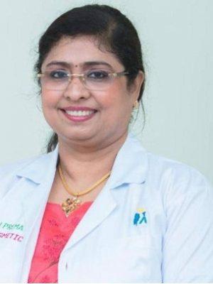 Dr Kannan Prema