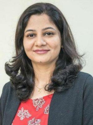 Dr Supriya Kokane-Patil