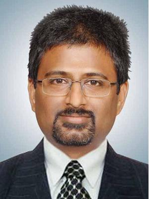 Dr. M. Dhiwakar