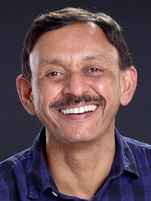 Dr. Subramania Iyer K.