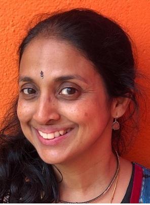 Dr.Roshini Gopinathan