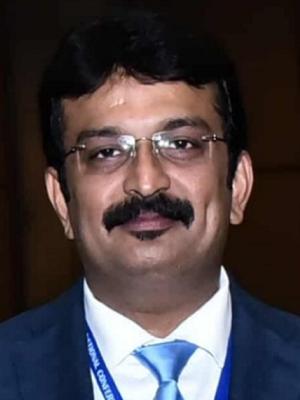 Dr.S.Karthikeyan